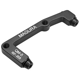Magura IS-PM QM5 Adapter Vorderrad 203 mm